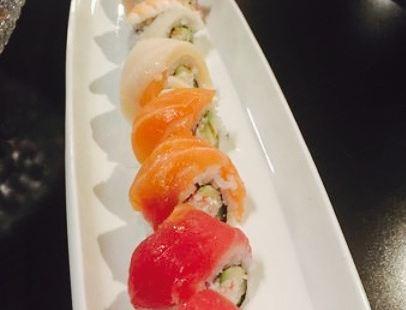 Sakura Sushi & Bar