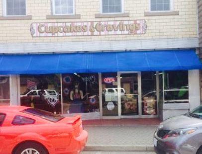 Cupcakes & Cravings