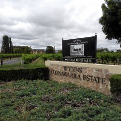 Coonawarra Wine Region User Photo