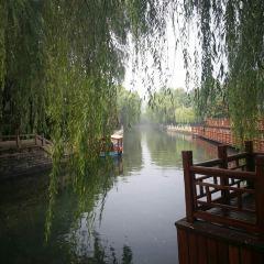 Ji'nan Huancheng Park User Photo