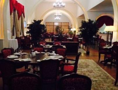 Restaurant Sadko