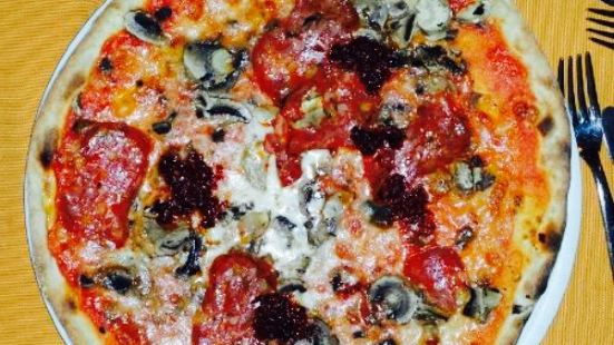 Pizzeria Topolino