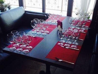 Chateau Pinot