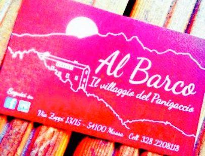 Al Barco - Il Villaggio del Panigaccio