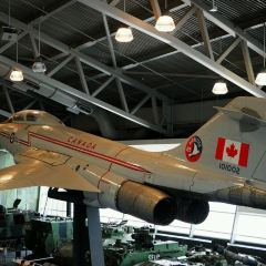 Canadian War Museum User Photo