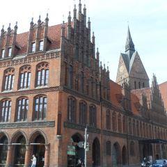 Hannover City Hall User Photo