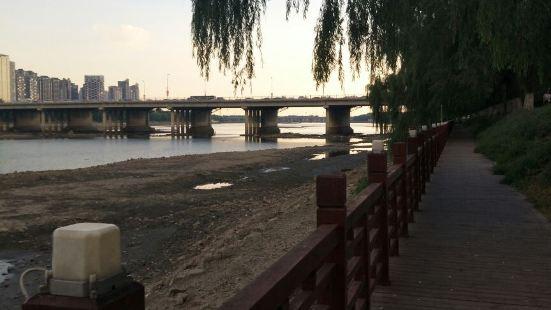 Shenyanghunhe Amusement Park
