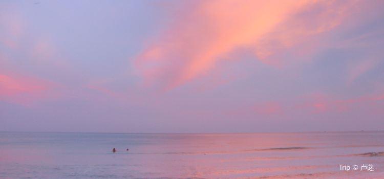Lamai Beach1