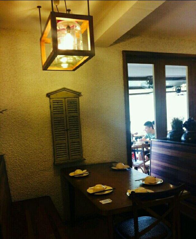 樸墅餐廳(青芝塢店)