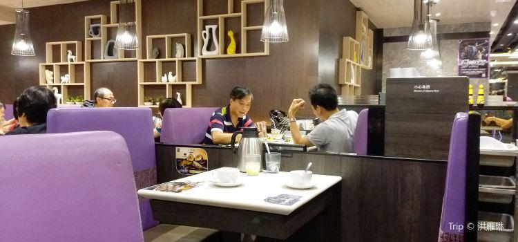 太興燒味餐廳(旺角雅蘭中心分店)
