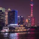 上海黃浦江遊覽(十六鋪碼頭)船票