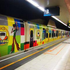 得意中華(高雄捷運美麗島站)用戶圖片