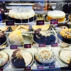 The Cheesecake Factory-Boston用戶圖片