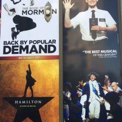Pantages Theatre User Photo