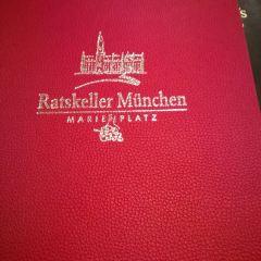 Ratskeller Munchen Ratskeller Munchen User Photo