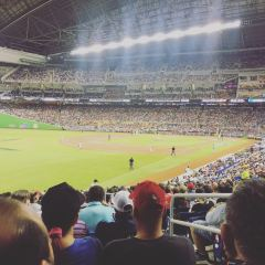 Marlins Park User Photo