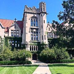 The University of Chicago User Photo