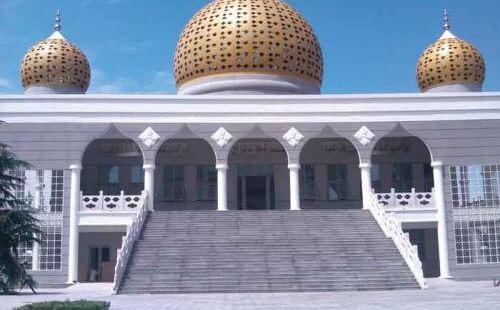 Xihongmen Mosque