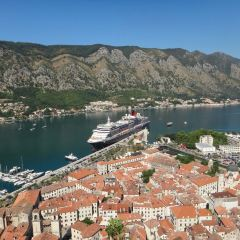 Bay of Kotor User Photo