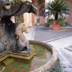Basilica dei Santi Cosma e Damiano User Photo