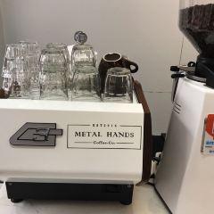 METAL HANDS User Photo