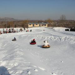 Qingzhou Tuoshan Skiing Resort User Photo