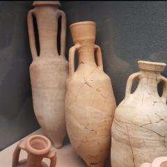 考古學博物館用戶圖片