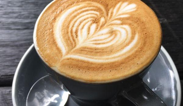 Monkey Cave Espresso Ubud