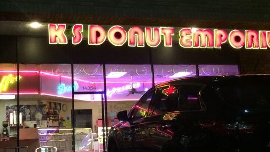 K's Donut Emporium