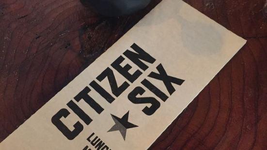Citizen Six