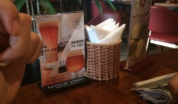 B3 Steakhouse & Craft beer