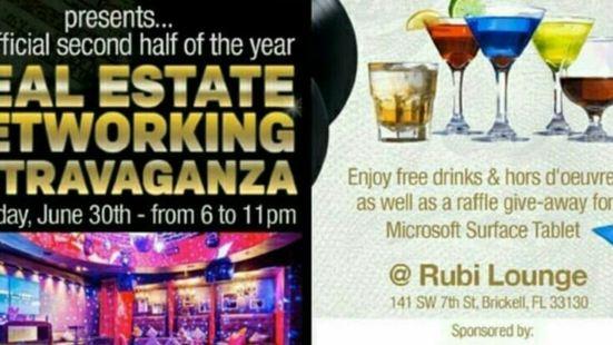 Rubi Lounge