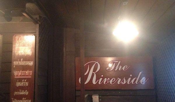 The Riverside Bar & Restaurant3