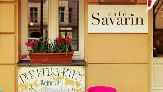 Cafe Savarin