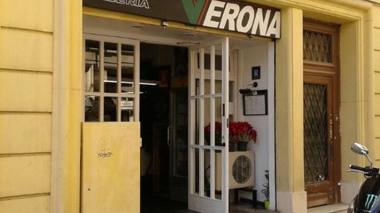 Restaurante Pizzeria Verona