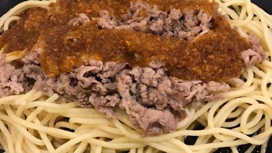 Gourmet Fugetsu Tenjin