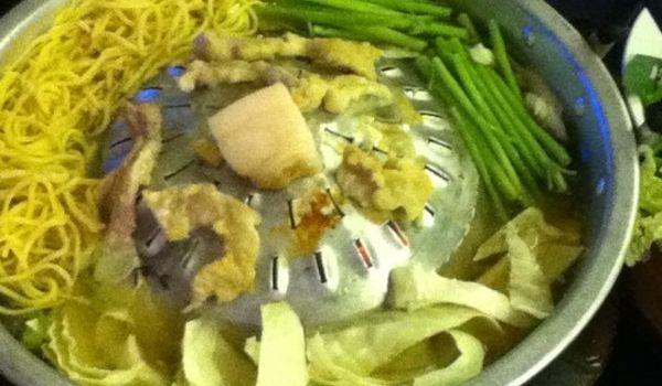 Cambodian BBQ Restaurant1
