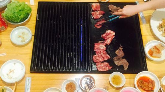 Se Jong Korean BBQ Buffet