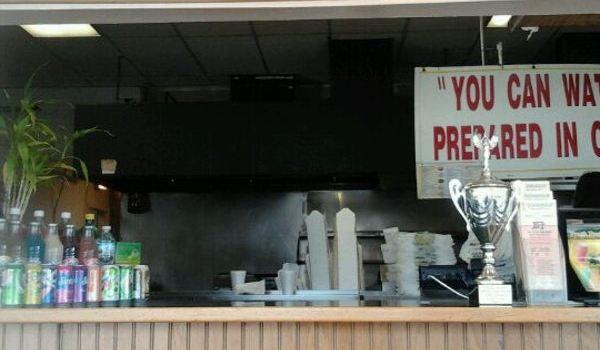 棕櫚咖啡西餐廳1