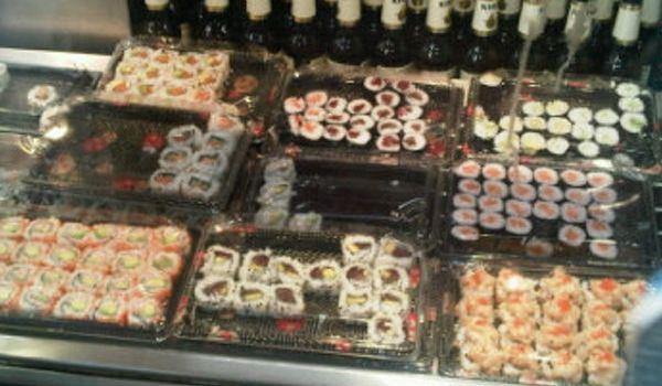 Sushi Market2