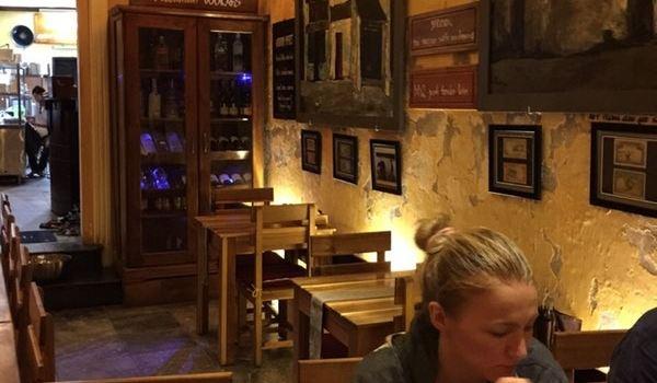 The Little Menu Restaurant1