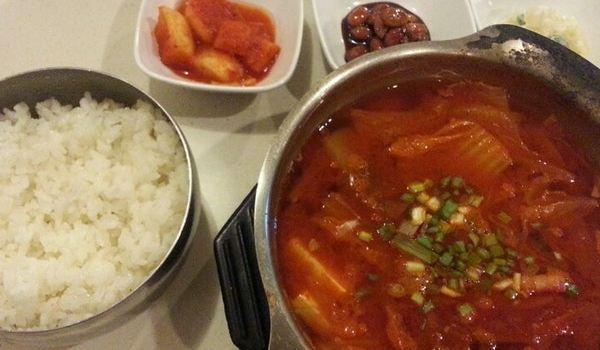 Hi Seoul Korean Restaurant1
