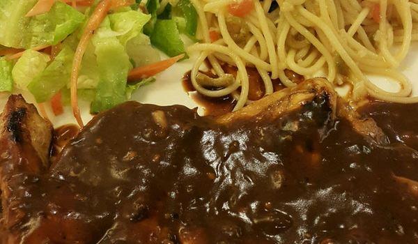 Basil Garden Restaurant1