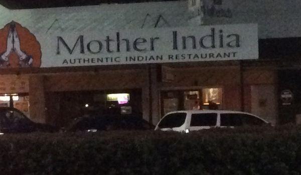 Mex Indian Restaurant1