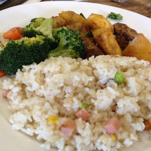 Water Drop Vegetarian Cafe