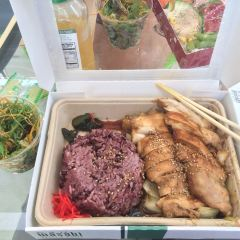 Wasabi Sushi & Bento User Photo