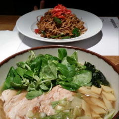 Wagamama User Photo