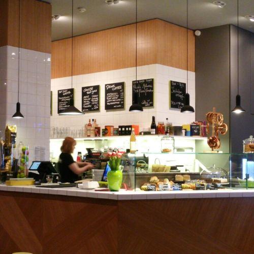 The Digital Eatery