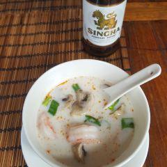 Thaise Snackbar Bird用戶圖片