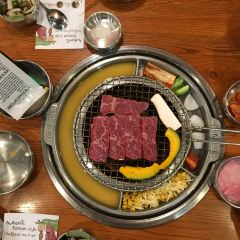 Kang Ho Dong Baekjeong (Koreatown) User Photo